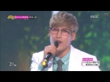 [PERF] 140315 소리얼 (SoReal) - 심장이 말했다. (My Heart Says) @ Music Core (YouTube)