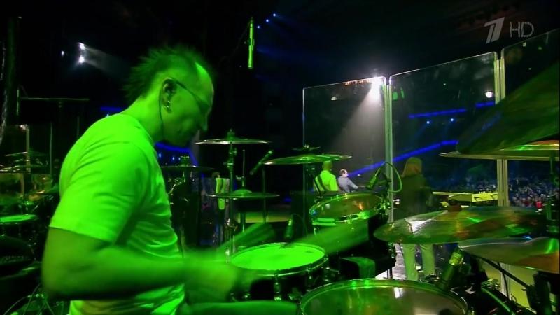 Стас Михайлов Белая берёза Сольный концерт Джокер HD