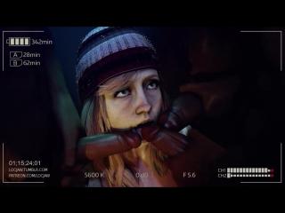 Ashley Brown 2 (Until Dawn)
