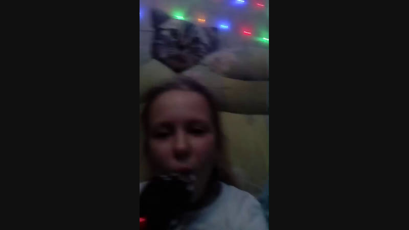 Виктория Колосова - Live