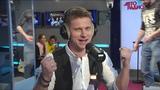 Роман Курцын в шоу Мурзилки Live на Авторадио. Эфир от 28.11.18