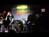 Urban AirHeadZ - Fullshit (Live at Plan B, 02062014)