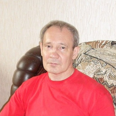 Олег Владимирцев, 26 февраля 1959, Уфа, id202102833