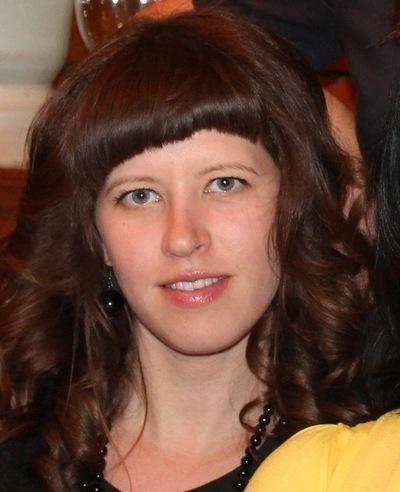 Олеся Харченко