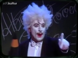 Silicon Dream Albert Einstein Hitparade 1988