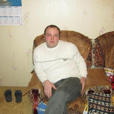 Слава Александров, 25 февраля 1997, Тверь, id192370847