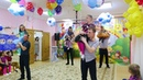 Трогательный танец с мамами и папами на выпускной в детском саду Когда ты станешь большим...