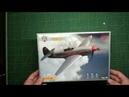 Обзор Як-1Б от Modelsvit