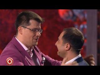 Гарик Харламов и Демис Карибидис - Молодой человек просит руки дочери олигарха (Сватовство)