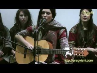 Nina Basharuli | Is vaji | ნინა ბაშარული | ის ვაჟი