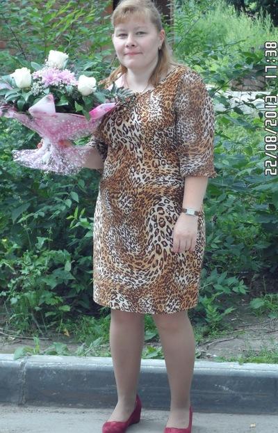 Татьяна Крыжановская, 22 августа , Новосибирск, id19184444