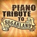 Piano Tribute Players альбом Sugarland Piano Tribute