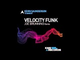 Kevin Saunderson - Velocity Funk (Joe Brunnings Back To The Funk Remix) (KMS Records KMS131)