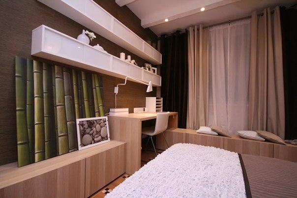 Дизайн квартир мебели икеа