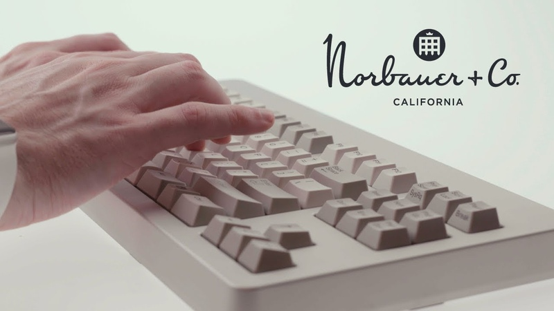 Norbaforce Unboxing and Assembly