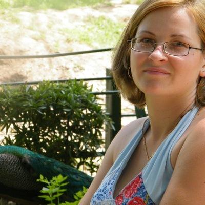 Маряна Щербан, 28 августа 1984, Екатеринбург, id150635796