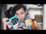 WHAT I LIKE / ЧТО МНЕ НРАВИТСЯ (МАРТ): ASOS, FOOD, THE FIOS, LORDE, DIVERGENT & MINIONS!