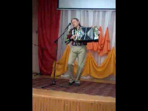 НА ИВАНА КУПАЛА = АВТОРСКАЯ ПЕСНЯ ЮРИЯ КОЛОБОВА=ПОД ГАРМОШКУ