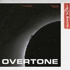 Jack Back альбом Overtone