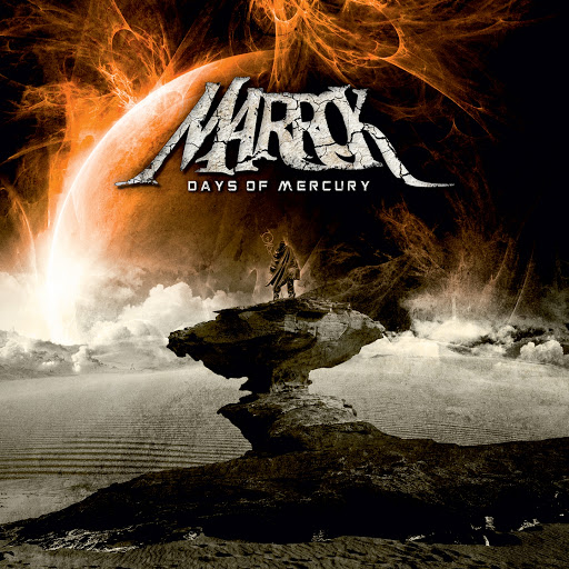 Marrok альбом Days of Mercury