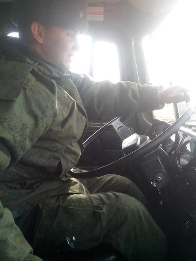 Юрий Попов, 8 июня , Улан-Удэ, id48392439