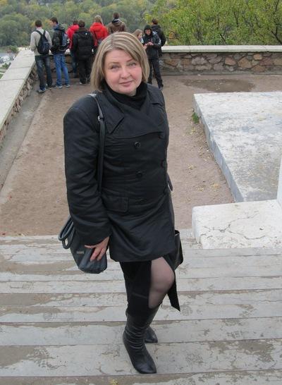 Ирина Мартыненко, 31 июля 1974, Харьков, id32652481