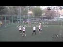 LFL-TV Матч Joga Bonito - In Game