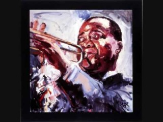 Louis Armstrong - Chim Chim Cheree