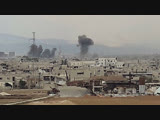 Жертвами удара коалиции в Дейр-эз-Зоре стали 40 человек | 17 ноября | Вечер | СОБЫТИЯ ДНЯ | ФАН-ТВ