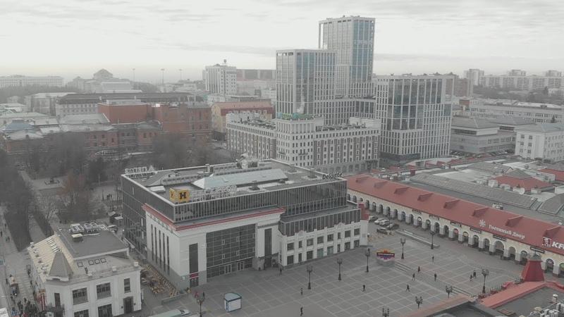 UTV. Московские урбанисты считают, что в Уфе много визуального мусора