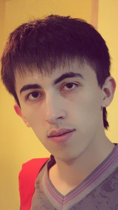 Бахромжан Аджимуратов, 2 декабря 1990, Казань, id32099810