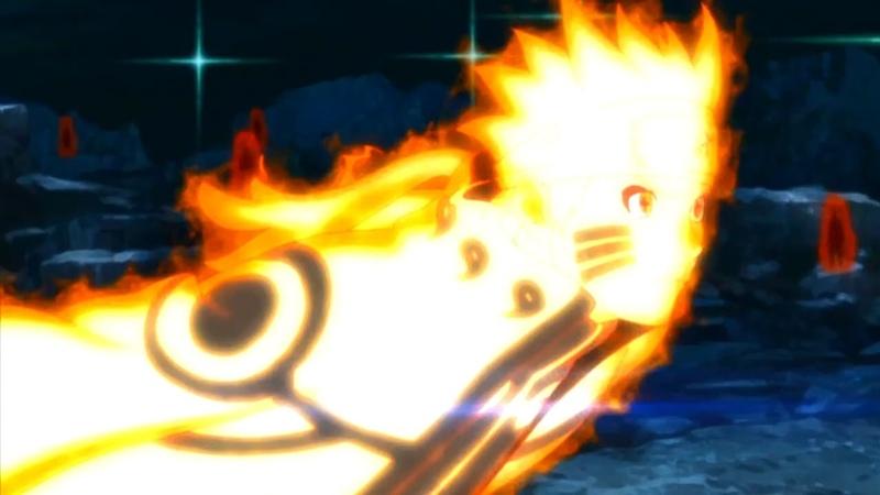 Naruto Shippuden Opening 16『Silhouette』