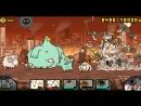 [perpetuumworld] Новая сильная БОГИНЯ ! ( Battle Cats )