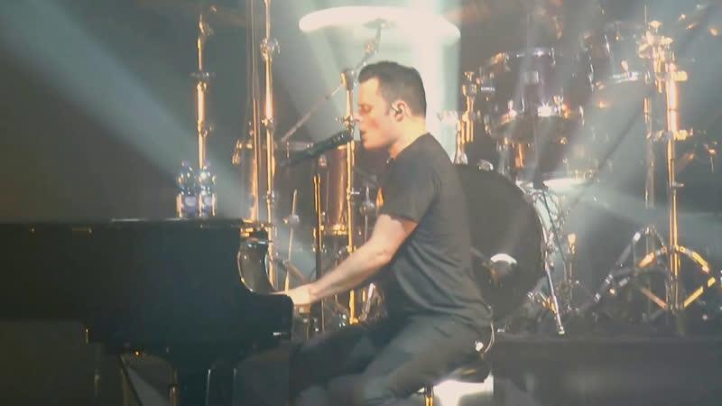 Марк Мартел и Ultimate Queen Celebration Концерт в Тель Авиве 17 04 19