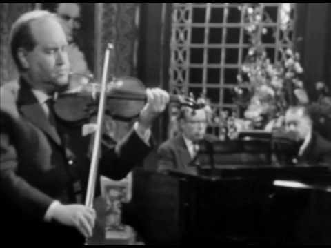 David Oistrakh - Beethoven Spring Sonata - 4th mvt.