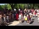 День зашиты детей 2018 город Бричаны Молдавия 20 часть