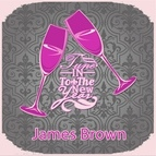 James Brown альбом Tune In To The New Year