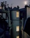 Прогуляемся по крышам Парижа вместе с Alain Cornu