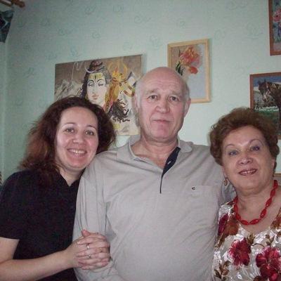 Надежда Козарез (Митрохина), 9 августа , Санкт-Петербург, id29185875