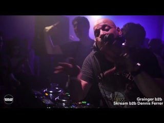 Boiler Room London - Local Heroes Launch Party