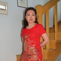 Ирина Юрпалова