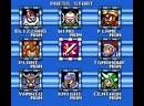 Mega Man 6 - All Bosses No Damage