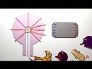 Газовый разряд в плазменном шаре, часть 2