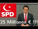 FRECHHEIT: CDU-SPD wollen 25 Millionen € den Bürgern aus der Tasche ziehen