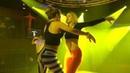 GATICA BRI Dance Class Demo At THE SALSA ROOM