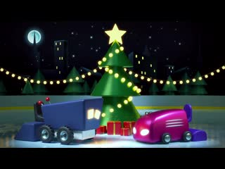 Приглашаем вас на катки фестиваля «путешествия в рождество»!