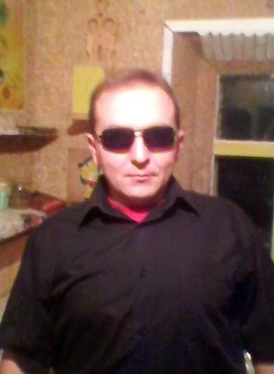 Вадим Чернявский, 26 февраля 1979, Малая Виска, id198816865