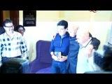 Amitabh Bachchan, Akshay Kumar, Anil Kapoor at Prem Chopra's biography LAUNCH