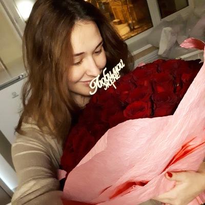 Дарья Кокшарова-Конарская