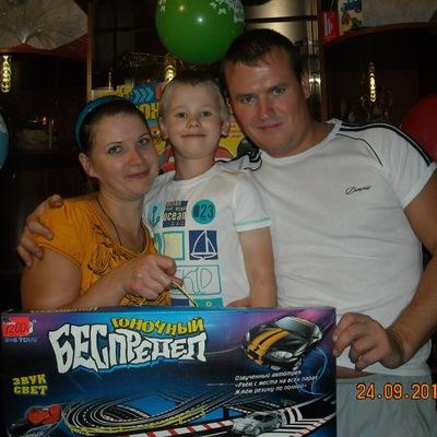 Виктор Мозгунов, 30 июня , Сосновоборск, id118193731